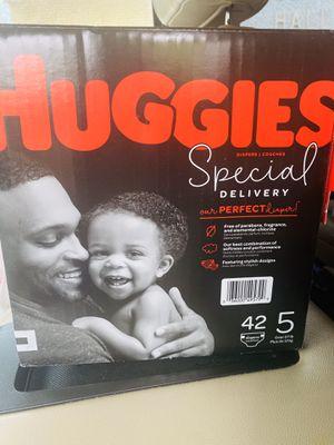Huggies special delivery for Sale in San Antonio, TX