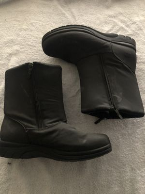 Totes womens Rain Boots size 10 for Sale in Rancho Cucamonga, CA