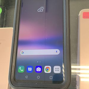 6 inch 128 GB unlocked LG V 30 plus thin Q with OtterBox for Sale in Modesto, CA