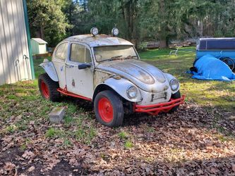 1966 Vw Baja for Sale in Battle Ground,  WA