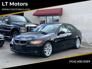 2008 BMW 3 Series for Sale in Rancho Cordova, CA