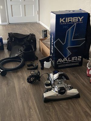 Brand new Kirby Avalon 2 Vacuum for Sale in Artesia, CA