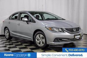 2013 Honda Civic Sdn for Sale in Woodbridge, VA