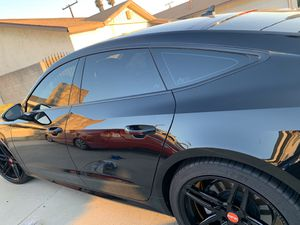 plasti dipped everything chrome deletes taillight tint for Sale in Whittier, CA