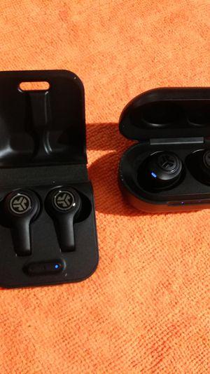 JLab Bluetooth EarBuds for Sale in Rocklin, CA