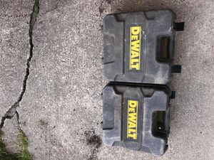 DeWalt coil nail guns for Sale in Seattle, WA