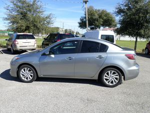 2012 Mazda Mazda3 for Sale in Tampa, FL