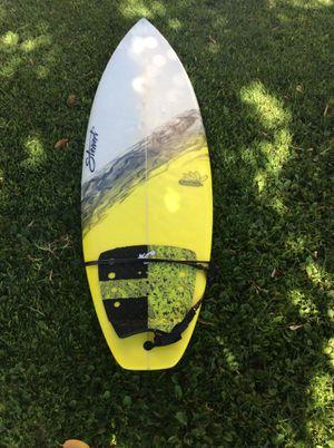 Stewart surf board for Sale in Rancho Santa Margarita, CA