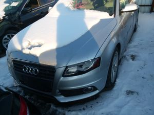 Selling Parts for 12 Audi A4 for Sale in Warren, MI