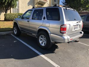 Pathfinder for Sale in San Diego, CA