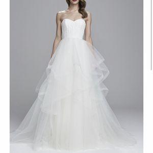 Amsale Auden Wedding Dress for Sale in Gambrills, MD