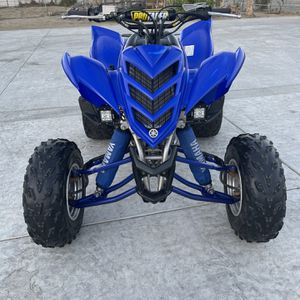 2007 Yamaha Raptor 700r Fuel Injection for Sale in Bloomington, CA