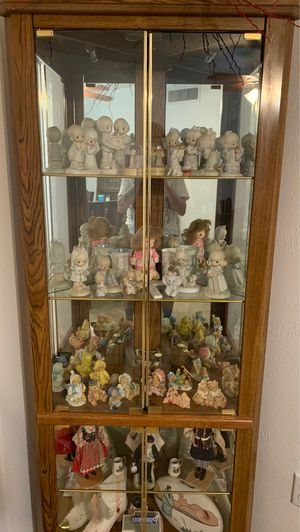 Precious moments and other figurines for sale. for Sale in Tempe, AZ