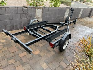 Boat - Jet ski trailer for Sale in Phoenix, AZ