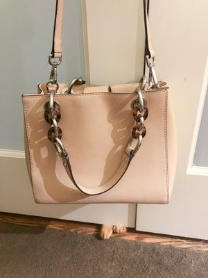 Michael Kors Cynthia Small North South Satchel for Sale in Baltimore, MD