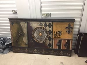 Large wall hanging for Sale in Fort Worth, TX