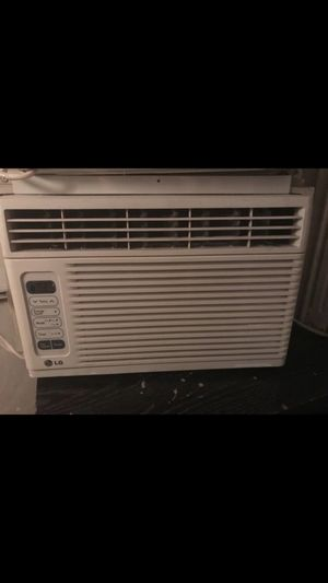 6500 BTU air conditioner in great condition blows cold air for Sale in Washington, DC