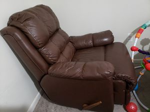 Recliner/sofa for Sale in Washington, DC