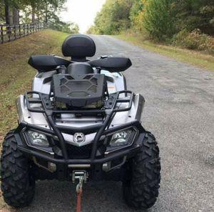 Price$800_CanAM Moto WinterTires for Sale in Columbia, SC