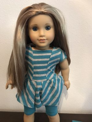 American Girl McKenna Doll for Sale in Land O' Lakes, FL