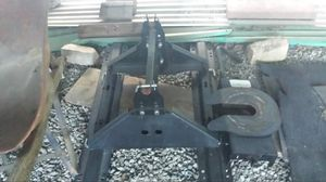 New fith wheel hitch for Sale in Redding, CA