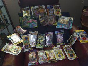 Pokemon POKEMON pokemon all kinds for Sale in Modesto, CA