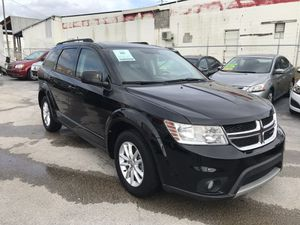 2014 Dodge Journey for only $500 downpayment out the door!!! for Sale in Winter Haven, FL