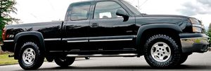 EASY DRIVING CHEVY SILVERADO LT 1500 for Sale in Cary, NC