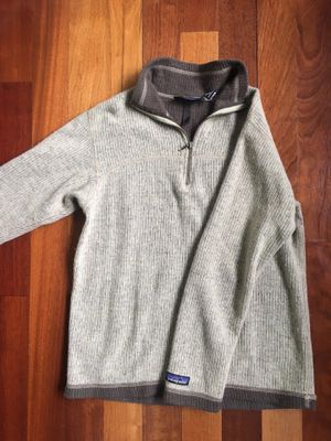 Patagonia Sweater for Sale in Leesburg, VA