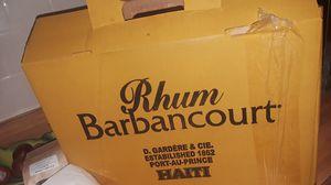 Barbancourt for Sale in Bradenton, FL