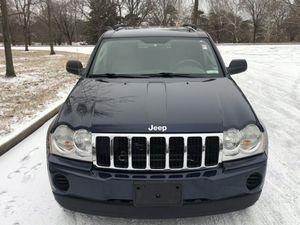 GREATT 2006 Jeep Cherokee CAR AWDWheels Good for Sale in Atlanta, GA