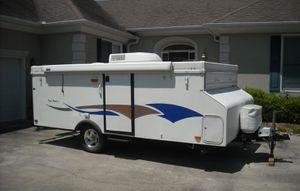 2005 Basecamp Twin Peaks pop up for Sale in Baton Rouge, LA