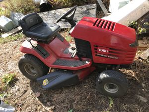 Toro Wheel Horse 12-38 XL Tractor for Sale in Taunton, MA
