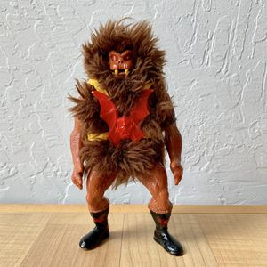 Vintage Heman Masters of the Universe Grizzlor Action Figure Toy for Sale in Elizabethtown, PA