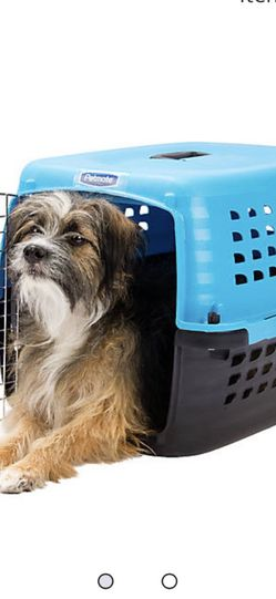 """24.6""""L X 16.9""""W X 15""""H Dog Crate for Sale in Whittier,  CA"""