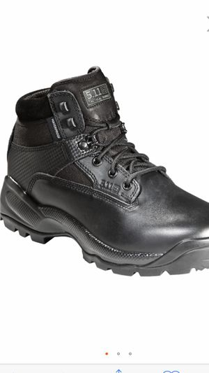 Brand new in box Tactical Boots Size 9 for Sale in Raleigh, NC