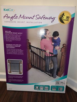 KidCo Angle Mount Safeway for Sale in Bunker Hill, WV