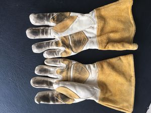 Tillman welders gloves for Sale in Woburn, MA