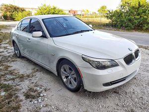 2010 BMW 528i 140k $6500 for Sale in Miami, FL