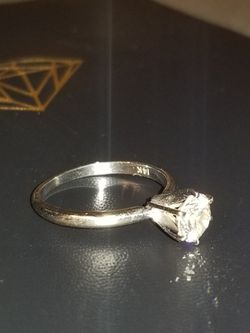 Diamond Engagement ring for Sale in Seattle,  WA