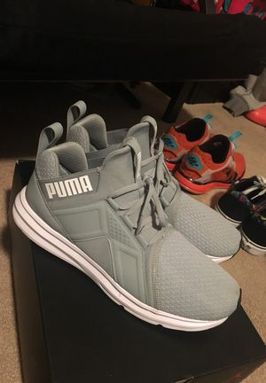 Puma Enzo - Size 10 for Sale in Rockville, MD