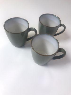 3 mugs for Sale in Detroit, MI
