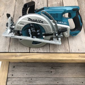 Makita Circular Saw Brand New Tool Only for Sale in Miami, FL
