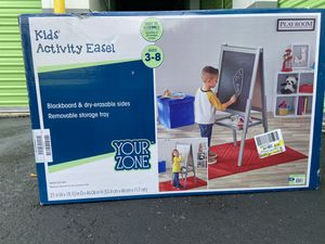 Your Zone Kids Easel for Sale in Miami, FL