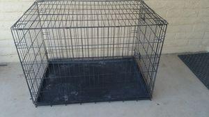 Xl dog kennel pen for Sale in Litchfield Park, AZ