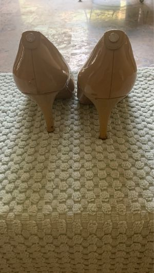Michael Kors High heels skin color for Sale in Rochester, WA
