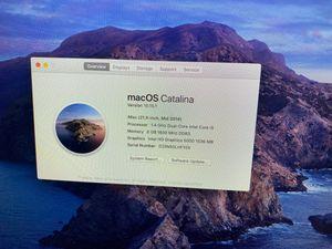 "iMac 21.5"" Mid 2014, i5 1.4 GHz, 8 GB Ram, 500 GB Sata for Sale in Boston, MA"