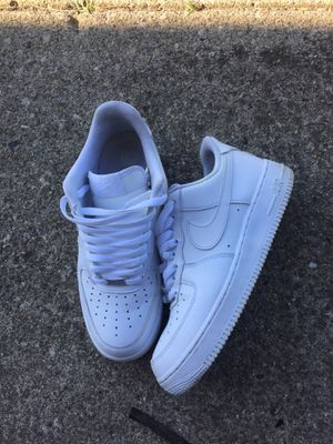 White forces sz 8 for Sale in Columbus, OH