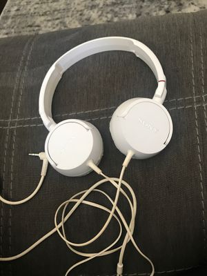 Sony Headphones for Sale in Chicago, IL