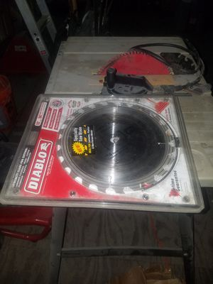 Table saw for Sale in Miramar, FL